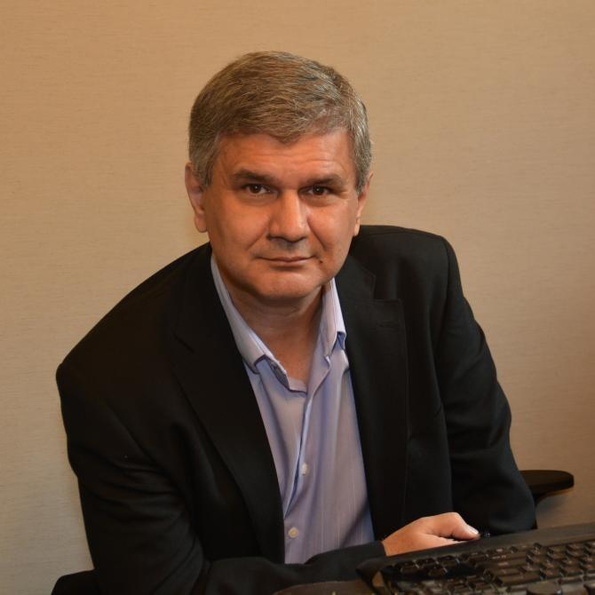 Octavian Jurma, avertisment privind VALUL 4: A 5-a săptămână de creștere accelerată / Foto: Facebook Octavian Jurma