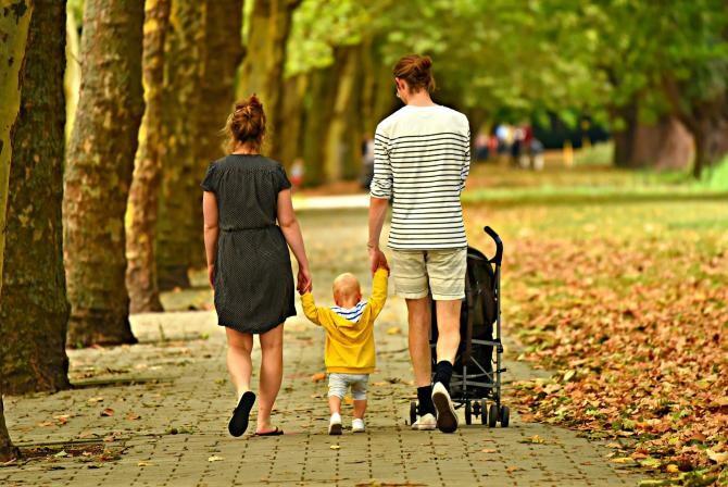 În Polonia a început strângerea de semnături în sprijinul legii ungare privind protecția copilului  /  Foto cu caracter ilustrativ: Pixabay