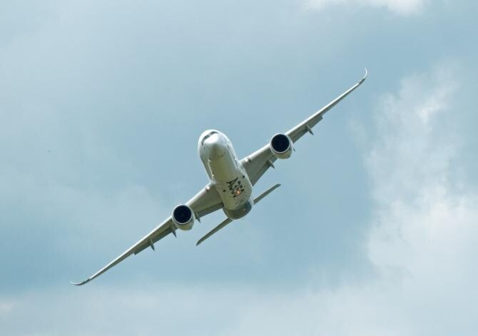 Quatar Airways a retras la sol 13 aeronave. Probleme îngrijorătoare la fuselaj   /  Foto cu caracter ilustrativ: Pixabay