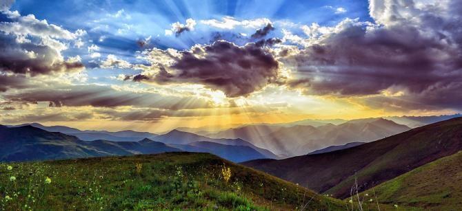 Revine VARA din 5 septembrie. Anunțul zilei de la ANM / Foto: Pixabay