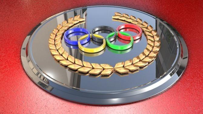 """Scandal la JO de la Tokyo. Două campioane olimpice i-au adus un omagiu pe podium """"celui mai mare criminal din istorie""""  /  Foto cu caracter ilustrativ: Pixabay"""