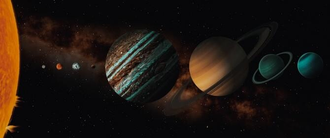 Horoscop, vineri, 6 august 2021. Sursă foto: Pixabay