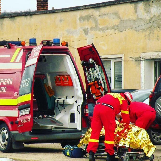 Facebook - SMURD. Foto ilustrativ