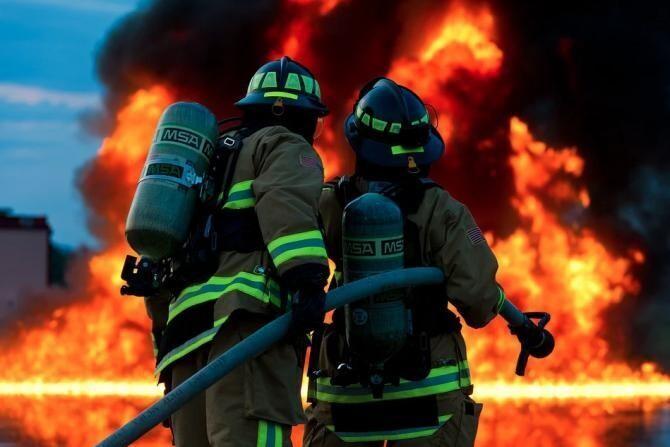 Vacanțele, în pericol din cauza incendiilor. Ce pot face turiștii / Foto Pixabay