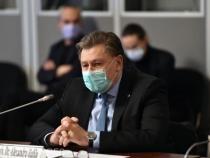 """Alexandru Rafila: """"Este foarte greu să nu fii infectat"""". Ce se va întâmpla în VALUL 5 al pandemiei"""