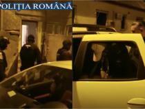 Sursă foto: Capturi video Poliția Română, colaj DC News