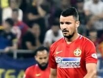 Becali: Budescu a semnat cu FCSB