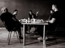 Trădarea-spectacol neconvențional la Târgu Mureș regizat de Bobi Pricop. Prima lectură