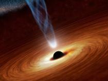 Cercetătorii au descoperit din greșeală noi informații despre găurile negre  /  Foto cu caracter ilustrativ: Pixabay