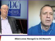 Chirieac și Ciuvică, Miercurea Neagră, la DCNews și DCNewsTV