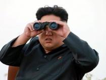 Kim Jong-un vrea să arate că e 'invincibil militar'. O nouă rachetă balistică lansată în Marea Japoniei