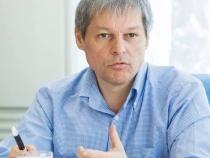 Facebook - Dacian Cioloș