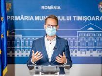 Fritz nu e de acord cu restricțiile impuse în Timișoara, după ce rata de infectare a trecut de 4 la mie: Cer o ședință a CNSU  /  Sursă foto: Facebook Dominic Fritz
