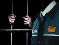"""Europol: Elevii nevaccinați, ,,încarcerați"""". Am sesizat Avocatul Poporului / Foto: Facebook Europol"""
