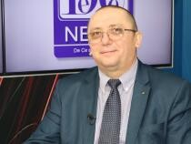 Eugen Valeriu Popa, vicepreședinte Strategikon / Foto: Crișan Andreescu