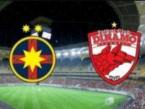 FCSB - Dinamo, derby în Liga 1. Keșeru, titular în echipa finanțată de Becali. LIVE score, rezultat final pe DCNews