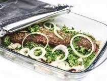 Folia de aluminiu, periculoasă dacă o folosiți la gătit. Poate duce la Alzheimer / Foto: Pixabay