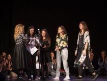 Studenții Departamentului de Artă Teatrală Sibiu - premii la Gala Tânărului Actor HOP 2021