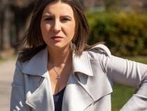 Jurnaliști agresați la Congresul PNL: Ioana Constantin (PMP) cere explicații: Presa liberă înseamnă democrație consolidată  /  Sursă foto: Facebook Ioana Constantin