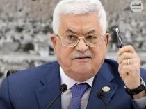 Mahmoud Abbas. Foto: Facebook