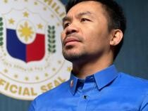 Facebook - Manny Pacquiao