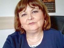 Nastasia Belc, IBA