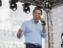 Facebook - Aleksei Navalnîi