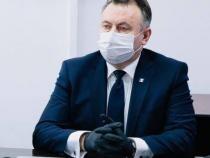 Tătaru, după propunerea lui Iohannis privind vaccinarea obligatorie: Acest val 4 e al asumării și al deciziilor / Foto: Facebook Nelu Tătaru