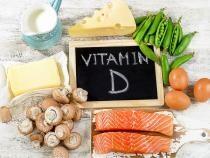 Nivelul vitaminei D din organism determină riscul dezvoltării unui cancer colorectal - studiu
