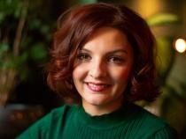 O tânără din România candidează pentru Bundestag  /  Sursă foto: Facebook Ana-Maria Trăsnea