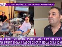 Petrică Cercel / Foto: Captură video Antena Stars