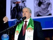 Facebook - Abdelaziz Bouteflika