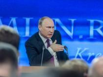 Alegeri în Rusia. Partidul lui Vladimir Putin conduce în alegerile legislative cu 38,75% (primele rezultate) / Foto: Pixabay