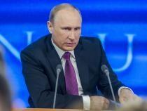 Vladimir Putin a intrat în CARANTINĂ / Foto: Pixabay