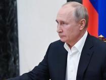 Vladimir Putin, despre implicarea SUA în Afganistan: 'Au cheltuit 1.500 miliarde de dolari şi care este rezultatul? Nu există niciunul'