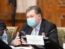 Alexandru Rafila: Autoritățile au încurajat diverse manifestări cu număr extrem de mare de persoane, care au accelerat transmiterea infecției