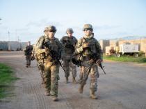 Soldați americani, sursă foto: DoD