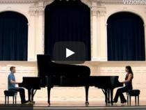 Sonatele de Mozart ameliorează simptomele epilepsiei. Noi date ale cercetătorilor   Captură Video YouTube Anderson & Roe Piano Duo