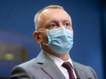 Sorin Cîmpeanu, președintele Agenției Universitare a Francofoniei (AUF)