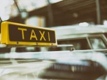 Foto ilustrativ taxi, Pixabay