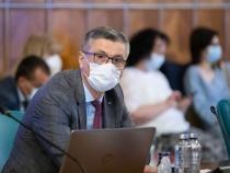 Virgil Popescu, foto Guvernul României
