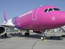 Wizz Air introduce vaccinarea sau testarea PCR obligatorie contra Covid-19 pentru echipaj