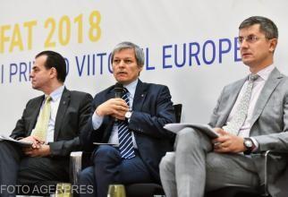 Strategiile secrete pentru alegerile din PNL și USR. PSD, trei agenți în partidele Puterii