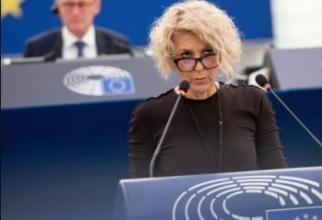 Carmen Avram, avertisment dur în PE: În discursul despre Starea Uniunii, n-a fost menționat nici măcar o dată fermierul