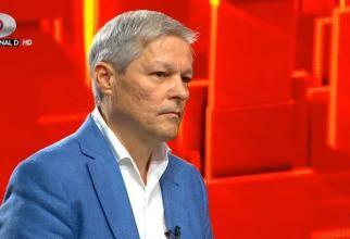 Cioloș, despre legătura cu MISA: Am fost la o spirală, la mare. Chiar nu îmi pare rău!