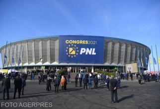 CONGRES PNL, a doua zi. Se alege conducerea partidului. Florin Cîţu, ultimatum pentru Orban. Răspuns ACID - LIVE TEXT