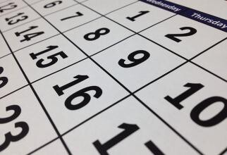 ȚINEȚI MINTE aceste două date din OCTOMBRIE 2021. Astrologul DCNews: Au fost vinovați