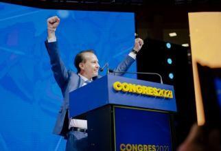 Florin Cîţu, anunţ despre posibila rupere a PNL după Congres. Ce se întâmplă cu liberalii care l-au votat pe Orban