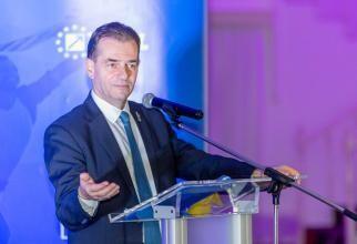 Ludovic Orban: Preşedintele PNL trebuie să fie pregătit pentru o candidatură la prezidenţiale