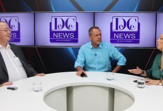 Miercurea Neagră la DCNewsTV. Tache, Ciuvică şi Chirieac dezbat subiectele momentului